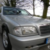 12       194442250  MERCEDES 240 SPORT AUTO 1999 IN BEAUTIFUL CONDITION  86000 mile(s)   Individual  Manchester County    £1,995 THIS CAR REALLY HAS TO BE SEEN TO APPRECIATE GENUINE 85000 MILES WITH S/HISTORY .COMES WITH HEATED SEATS & AIR -CONDITION