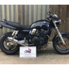6       187310446  2000 Suzuki GXS750  750 CC   2000   Dealer  Isle of Wight    £1,695 2000 Suzuki GXS750, 26000 miles in metallic black. Classic retro style 4 cylinder. Comes with history, V5, MOT and keys, only £1695       motorbike for sale Isle o