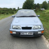 6       195167779  Ford Sierra Cosworth  34000 mile(s)   Individual  Manchester County    £9,000 Ford Sierra Cosworth three door hatchback, 1987 D registration, Moonstone Blue. Only 34000 miles from new with supporting service history. This has to be