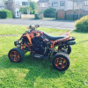 6       195532691  Yamaha Raptor R1 Big Bang 2014 Quad ATV  350 CC   2014   Individual  West Midlands    £5,500 Here is my Yamaha raptor R1 Big Bang with a 2012 engine, beast of a quad this is not for the faint hearted! Extremely rare and one of a ki