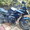 7       195654360  Yamaha XJ6 Diversion LOW MILEAGE  600 CC   2010   Individual  Perth and Kinross    £3,495 Stunning genuine low mileage bike having only done 4559mls New heated grips and goodridge stainless brake recently fitted. Healtech gear-shif