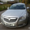 4       196753124  Vauxhall Insignia SRi  85000 mile(s)   Individual  Hampshire    £3,500 2011 1.8 i VVT 16v Hatchback. 6 speed. 5 doors. 18 inch alloys. Alarm. Immobiliser. 85000 miles. Electric windows and mirrors. Sports seats and pedals. Traction