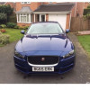 5       197004742  2015 Jaguar XE 2.0 i Prestige  26367 mile(s)   Individual  West Yorkshire    £5,000 XE Prestige 2.0-litre TURBOCHARGED petrol engine, Colour: Bluefire - metallic, 26,367 miles, 4 brand new All-Weather tyres, just serviced at 26,207