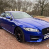 3       197153078  2016 Jaguar XF 2.0 TD R-Sport  30800 mile(s)   Individual  Merseyside    £6,000 20 inch Venom twin 5 spoke gloss black alloys, black leather sports seats with contrasting oyster stitching, Black Pack trim detail and the awesome InC