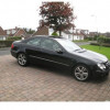 5       197260266  2006 Mercedes-Benz CLK 3.0  104000 mile(s)   Individual  Lancashire    £1,600 This car has been lovingly cared for and comes with a full service history. It is in excellent condition inside and out - no rust and no accident damage