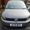 12       197487214  Volkswagen Caddy Maxi Life 1.6 TDI  30000 mile(s)   Individual  Belfast    £13,499 Volkswagen Caddy Maxi Life 1.6 TDI 2015 Only one owner 30,000 miles 7 seater 7 speed automatic DSG GEARBOX Ideal family car VERY ECONOMICAL PRIVACY