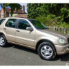 10 198308179 Mercedes ML270 CDi Auto with PSH & FULL MOT ! 141000 mile(s) Dealer West Midlands £1,795 ** MAIN DEALER DIRECT PART EXCHANGE ** Mercedes ML270 CDi Auto with PSH & FULL MOT ! 2005 on 55 plate Only 141,000 miles - nothing for a diesel