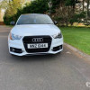 4 198746502 2014 Audi A1 1.6 TDI S line Sportback 56000 mile(s) Individual Suffolk £4,595 Bluetooth Music Streaming and Phone Connection - Spare Key - LED Headlights - Radio/ CD - Anti-Lock Braking System - USB Connection - Climate Control - Alarm -