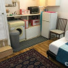 12 199480794 self-contained studio flat to let @ N8 9BE available now !!! Studio Individual North London £180 a self-contained studio flat to let on tottenham lane London N8 9BE, on the ground floor with private patio garden, the flat is a studio wit