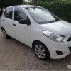 12 200144198 LOW MILES HYUNDAI i10 1.2 CLASSIC 5DR 24000 mile(s) Dealer Lanarkshire £3,750 LOW MILES & LOW ROAD TAX 2013 (63) HYUNDAI i10 1.2 CLASSIC 5DR ... PRISTINE CONDITION THROUGHOUT ... ... 12 months MOT INCLUDED ... ROAD TAX £20 ! ... ONLY 24,