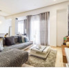 1 200218212 Apartment, fully renovated and furnished, has all the necess 2 bedrooms Individual Central London £1,500 Apartment, fully renovated and furnished, has all the necessary amenities, bed linen, towels, dishwasher, washing machine, air condit