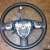 1 200361944 suzuki swift steering wheel and audio controls gs131-05610 2005 Professional Dorset £20 suzuki swift steering wheel and audio controls gs131-05610 2005-2010 details: - - fully functional - in good, used condition - - - - removed from - su