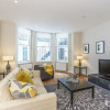 12 200529410 2 bed flat to rent Barkston Gardens London 2 bedrooms Individual Central London £200 A recently refurbished two bedroom flat situated on the lower ground floor of this period building. The property has it's own entrance door, and benefit