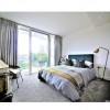 2 201863691 WELL FURNISHED 1 BEDROOM FOR LONGSHORT TERM 1 bedrooms Individual East London £350 Brand new and extremely spacious luxurious one bedroom apartment with large balcony on the 3rd floor in the new prestigious London Dock development right n