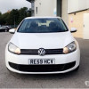 11 201951209 VW Golf 1.6 Bluemotion Tdi 119000 mile(s) Individual Lancashire £3,250 Hi here I have my 1.6 Bluemotion TDI Golf. The Car is in mint condition with no faults/no knocks or bangs. This is a family car and only selling as we need a bigger c
