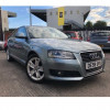 12 202094015 2009 Audi A31.9 TDI Sport 3dr 92200 mile(s) Individual Nottinghamshire £3,395 Grey 2009 Audi A31.9 TDI Sport 3dr * Full Service History + Cambelt Done + New Turbo * Long MOT * 1 Former Owner * 2 Remote Keys * 3 Months Warranty * Mileage: