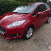 12 202088302 LOW MILES FORD FIESTA 1.25 ZETEC 23000 mile(s) Dealer Lanarkshire £5,950 LOW MILES ! 2015 (65) FORD FIESTA 1.25 ZETEC ...3DR ABSOLUTELY PRISTINE CONDITION THROUGHOUT... ONLY 23,000 MILES ... FULL YEAR MOT INCLUDED ... Excellent bodywork