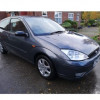 12 202498448 2002 FORD FOCUS 1.6 CHIC 60000 mile(s) Dealer Norfolk £1,299 2002 FORD FOCUS 1.6 Zetec CHIC {Limited Edition} Here for sale is a Limited Edition 2002 (52 plate) Focus CHIC, this is a car that you can never go wrong with – sturdy as a Rhi
