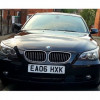 12 202868428 BMW 5 Series 2.5 525i SE 4dr 2006 Black, Low Mileage 56000 56000 mile(s) Individual West Midlands £3,999 I have owned this the last 3 and a half years and love driving this car. 4 owners, Low Mileage for the year. Next MOT due August 202